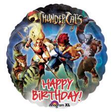 Thundercat Party Supplies on Thundercats Themed Party Balloons