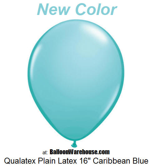 Qualatex Wholesale 16in. Latex Balloons